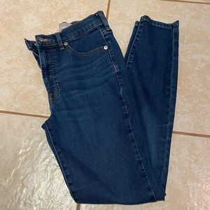 Everlane High Wasited Skinny Jeans Size 25